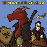 Making Character-focused Campaigns in RPPR Episode 76