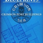 New Crimson Port Buildings for the Crimson Sea Blueprints Series