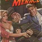 The Red Menace Pulp Villain for Thrilling Tales Savage Worlds