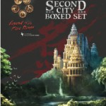 A New Boxed Set for Legend of the Five Rings Second City