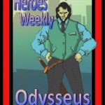 Odysseus NPC in Heroes Weekly Issue #10