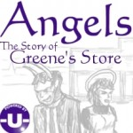The Story of Greene's Store Story Pack for Angels