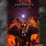 New Inferno Demonic Host Sourcebook for Contagion