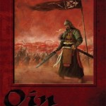 Qin The Art of War is Now Available