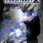 New Paranormal Sourcebook for Conspiracy X