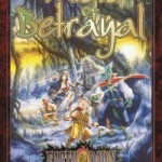 Revised Mists of Betrayal Adventure for Earthdawn