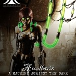 New Accelletrix Sourcebook for Enter the Shadowside