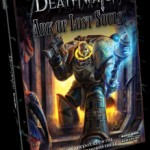 First Preview of New Deathwatch Adventure Ark of Lost Souls
