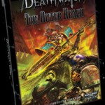 New Deathwatch Sourcebook The Outer Reach is Now Available