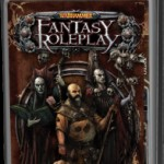 From the Grave POD Career Pack for Warhammer Fantasy Roleplay
