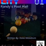 Switchblade City's First Supplement Randy's Pool Hall