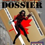 Rot Super Villain Dossier for Mutants & Masterminds