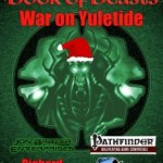 New War on Yuletide Book of Beasts for Pathfinder