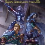 Shadowsfall Shadow Plane Player's Companion is Now Available