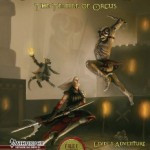 Free RPG Day The Temple of Orcus Available for Download