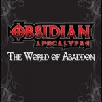 A Look at the World of Abaddon in Obsidian Apocalypse