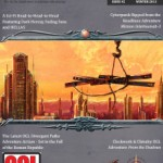 Issue #2 of the Roleplayers Chronicle Magazine is Now Available