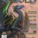 Kobold Quarterly Issue #22 is Now Available