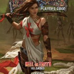 Hell on Earth Player's Guide is Now Available