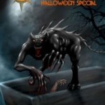 2012 Halloween Edition of Elder Tunnels from Peryton Publishing