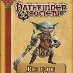 Pathfinder Society Season Four is Now Available