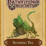 The Latest Season 4 Pathfinder Society Adventures are Now Available