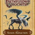 New Pathfinder Society Scenarios for September