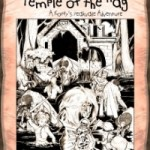 Temple of the Hag Adventure for Tunnels & Trolls