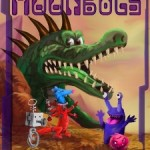 Children's Sci-Fi RPG The Moonbugs