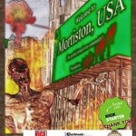 A New Zombie Apocalypse in Welcome to Mortiston, USA!