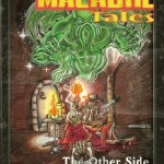 New Macabre Tales Adventure The Other Side of the Mirror