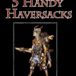 5 Handy Haversacks from Super Genius Games