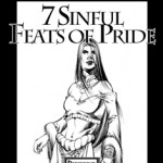 Super Genius Games&#8217; 7 Sinful Feats of Pride for Pathfinder
