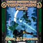 More Horrifically Overpowered Feats for Pathfinder