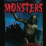 GURPS Monsters PDF Reprint