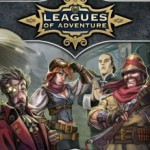 Leagues of Adventure Core Setting Guide is Now Available