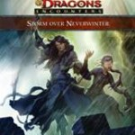 D&amp;D Encounters: New Season Returns to Neverwinter!