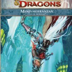 D&amp;D: Menzoberranzan: City of Intrigue Supplement Released