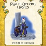 Pathfinder Gnomes Player's Options from 4 Winds Fantasy Gaming