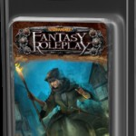 Grey Order Magic POD Expansion for Warhammer Fantasy Roleplay
