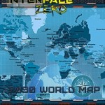 The 2090 World Map for Interface Zero