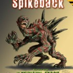 Free Mutant Epoch Creature of the Apocalypse Spikeback
