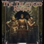 The Talented Rogue Genius Guide for Pathfinder