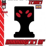 Harbingers of Devastation Super Villain Team for Mutants & Masterminds