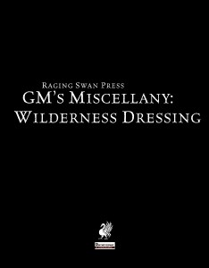 RSP-GMM-Wilderness-Dressing